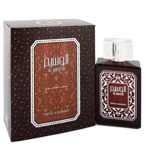 Al Waseem by Swiss Arabian Eau De Parfum Spray 3.4 oz (Men)