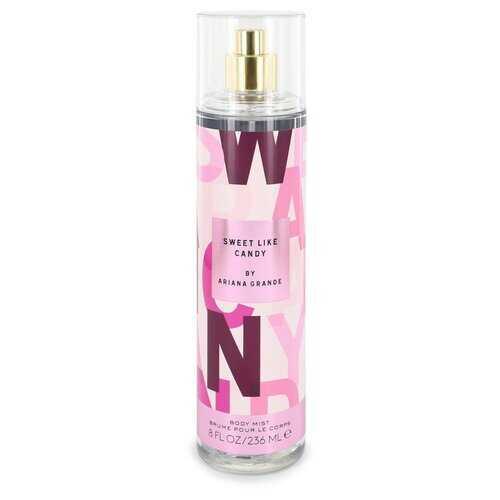 Sweet Like Candy by Ariana Grande Body Mist Spray 8 oz (Women)