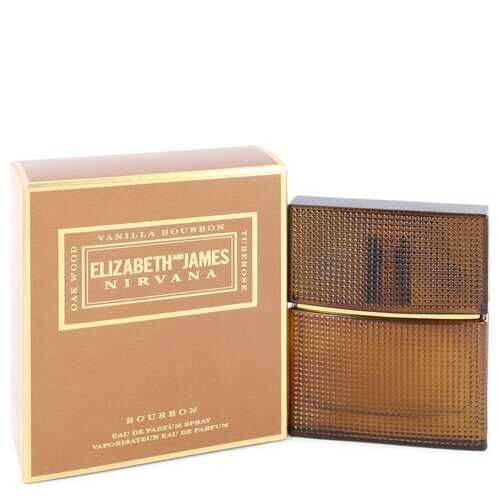 Nirvana Bourbon by Elizabeth and James Eau De Parfum Spray 1 oz (Women)
