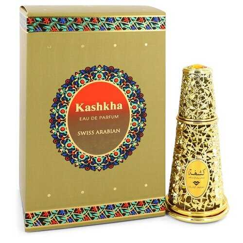 Swiss Arabian Kashkha by Swiss Arabian Eau De Parfum Spray 1.7 oz (Women)