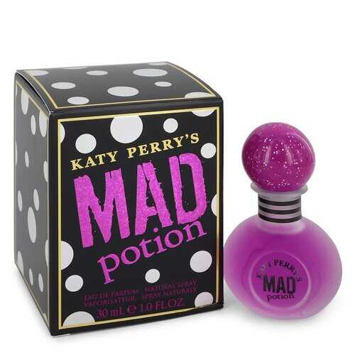 Katy Perry Mad Potion by Katy Perry Eau De Parfum Spray 1 oz (Women)