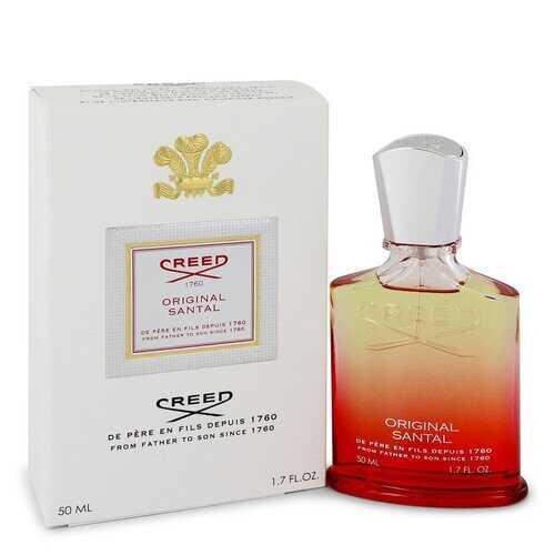 Original Santal by Creed Eau De Parfum Spray 1.7 oz (Men)