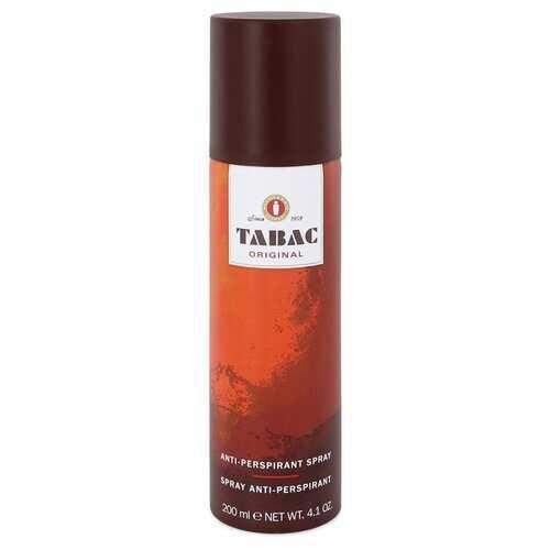 TABAC by Maurer & Wirtz Anti-Perspirant Spray 4.1 oz (Men)