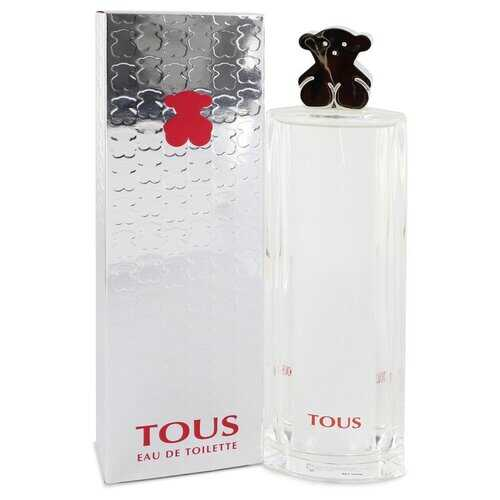 Tous by Tous Eau De Toilette Spray 3 oz (Women)