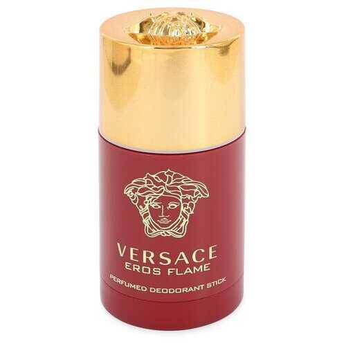 Versace Eros Flame by Versace Deodorant Stick 2.5 oz (Men)
