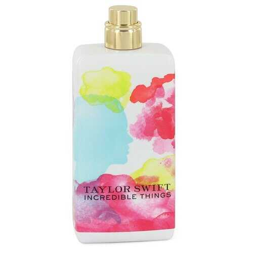 Incredible Things by Taylor Swift Eau De Parfum Spray (Tester) 1.7 oz (Women)