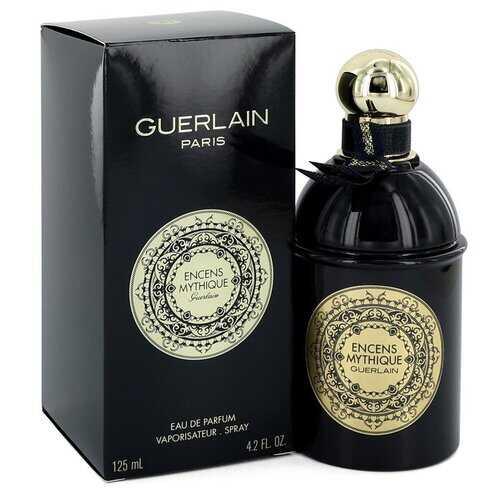 Encens Mythique D'orient by Guerlain Eau De Parfum Spray (Unisex) 4.2 oz (Women)