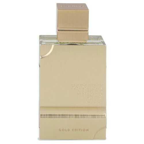 Al Haramain Amber Oud Gold Edition by Al Haramain Eau De Parfum Spray (Tester) 2 oz (Women)