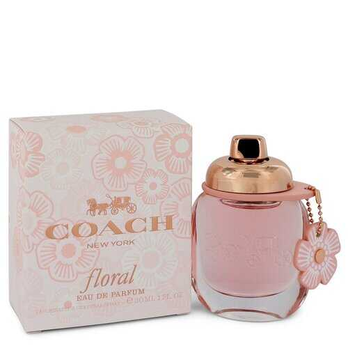 Coach Floral by Coach Eau De Parfum Spray 1 oz (Women)