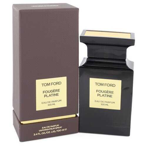 Tom Ford Fougere Platine by Tom Ford Eau De Parfum Spray (Unisex) 3.4 oz (Women)
