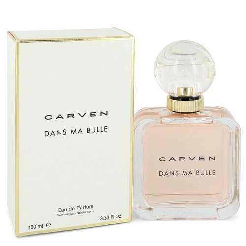 Dans Ma Bulle by Carven Eau De Parfum Spray 3.33 oz (Women)