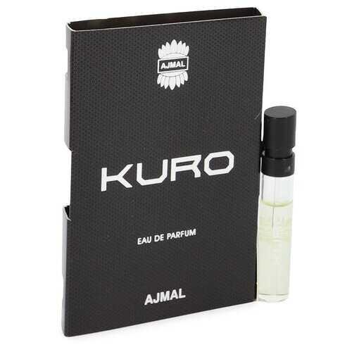 Ajmal Kuro by Ajmal Vial (sample) .05 oz (Men)