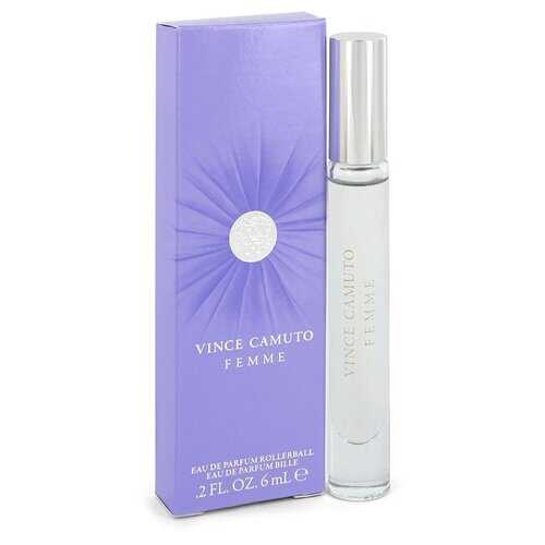 Vince Camuto Femme by Vince Camuto Mini EDP Rollerball .2 oz (Women)
