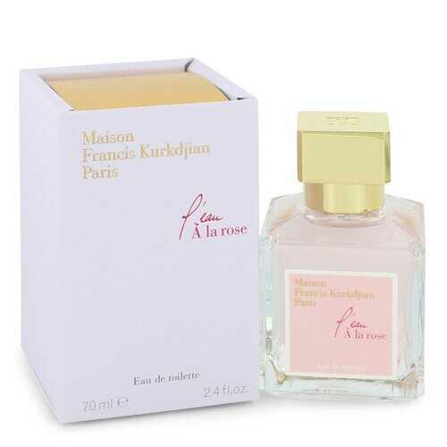 L'eau A La Rose by Maison Francis Kurkdjian Eau De Toilette Spray 2.4 oz (Women)