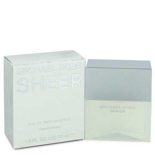 Michael Kors Sheer by Michael Kors Eau De Parfum Spray 1 oz (Women)