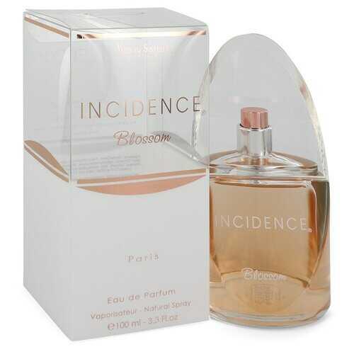 Incidence Blossom by Yves De Sistelle Eau De Parfum Spray 3.3 oz (Women)