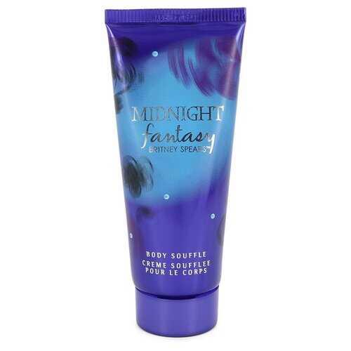 Fantasy Midnight by Britney Spears Body Lotion 3.3 oz (Women)