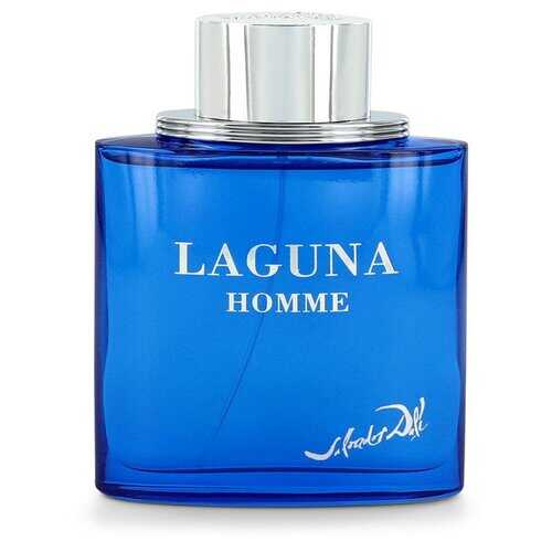 LAGUNA by Salvador Dali Eau De Toilette Spray (unboxed) 3.4 oz (Men)
