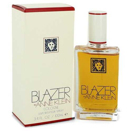Anne Klein Blazer by Anne Klein Eau De Cologne Spray 3.4 oz (Women)