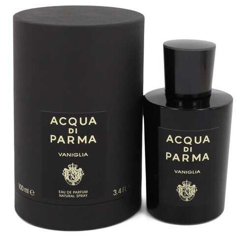 Acqua Di Parma Vaniglia by Acqua Di Parma Eau De Parfum Spray 3.4 oz (Women)
