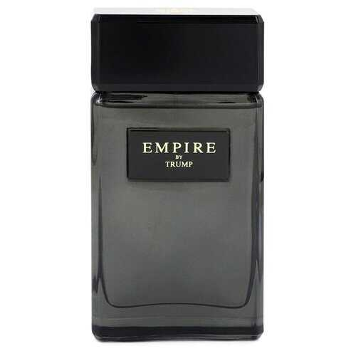 Trump Empire by Donald Trump Eau De Toilette Spray (unboxed) 3.4 oz (Men)