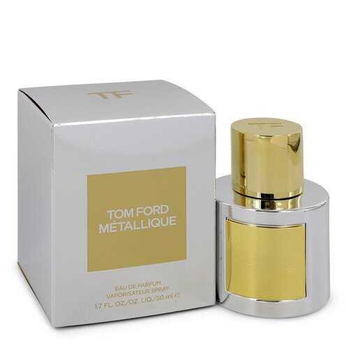 Tom Ford Metallique by Tom Ford Eau De Parfum Spray 1.7 oz (Women)