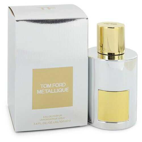 Tom Ford Metallique by Tom Ford Eau De Parfum Spray 3.4 oz (Women)