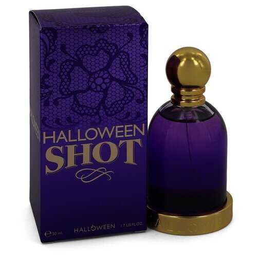 Halloween Shot by Jesus Del Pozo Eau De Toilette Spray 1.7 oz (Women)