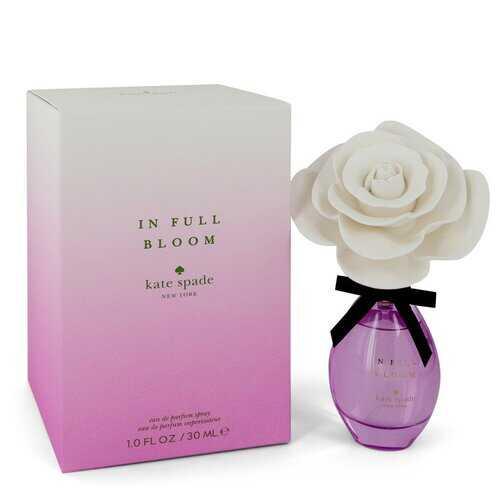 In Full Bloom by Kate Spade Eau De Parfum Spray 1 oz (Women)