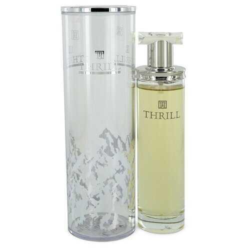 Thrill by Victory International Eau De Parfum Spray 3.4 oz (Women)