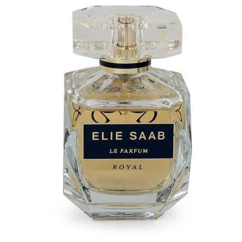 Le Parfum Royal Elie Saab by Elie Saab Eau De Parfum Spray (Tester) 3 oz (Women)