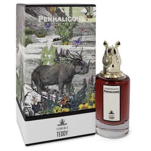 Terrible Teddy by Penhaligon's Eau De Parfum Spray 2.5 oz (Men)