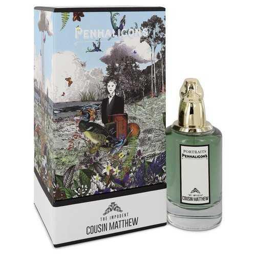 The Impudent Cousin Matthew by Penhaligon's Eau De Parfum Spray 2.5 oz (Men)
