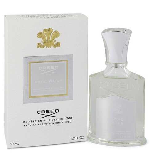 ROYAL WATER by Creed Millesime Spray 1.7 oz (Men)