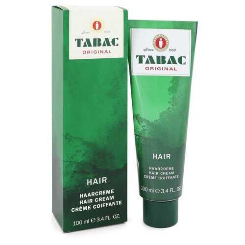 TABAC by Maurer & Wirtz Hair Cream 3.4 oz (Men)