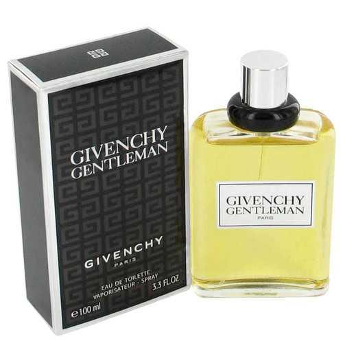 GENTLEMAN by Givenchy Mini EDT Spray .5 oz (Men)