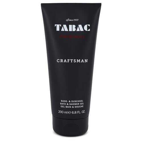Tabac Original Craftsman by Maurer & Wirtz Shower Gel 6.8 oz (Men)