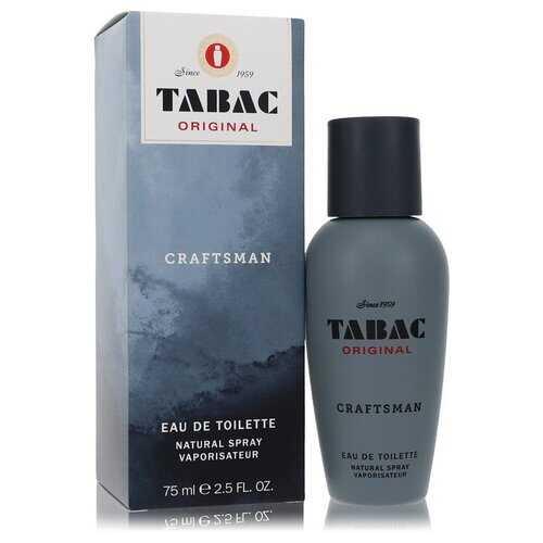 Tabac Original Craftsman by Maurer & Wirtz Eau De Toilette Spray 3.4 oz (Men)