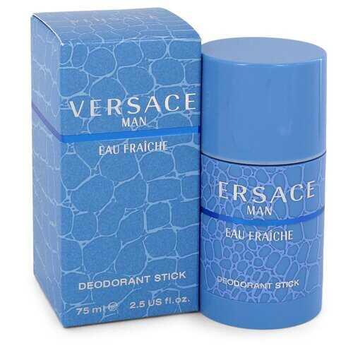 Versace Man by Versace Eau Fraiche Deodorant Stick 2.5 oz (Men)