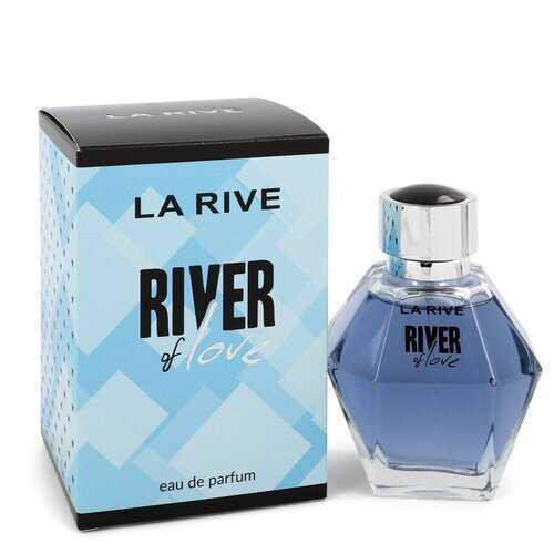 La Rive River of Love by La Rive Eau De Parfum Spray 3.3 oz (Women)