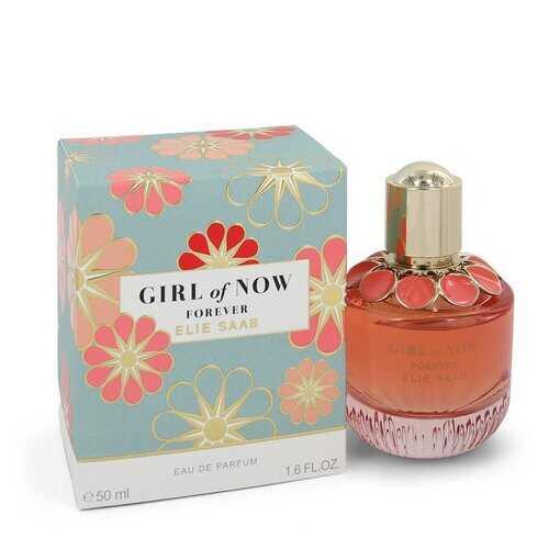 Girl of Now Forever by Elie Saab Eau De Parfum Spray 1.7 oz (Women)