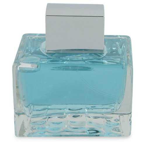Blue Seduction by Antonio Banderas Eau De Toilette Spray (Tester) 2.7 oz (Women)