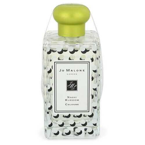 Jo Malone Nashi Blossom by Jo Malone Cologne Spray (Unisex Unboxed) 3.4 oz (Women)