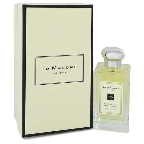 Jo Malone English Oak & Hazelnut by Jo Malone Cologne Spray (Unisex Unboxed) 1 oz (Women)