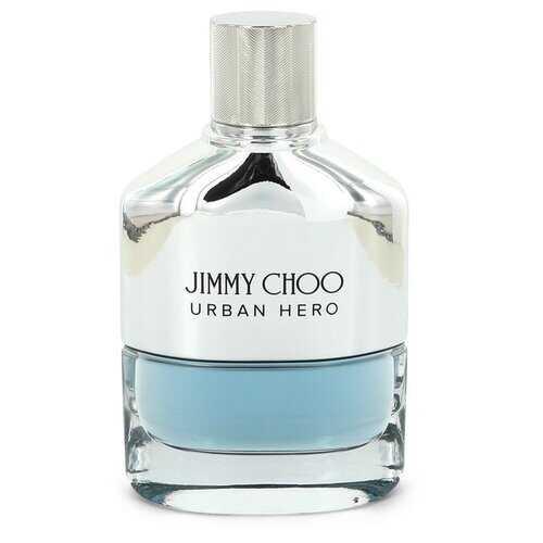 Jimmy Choo Urban Hero by Jimmy Choo Eau De Parfum Spray (Tester) 3.3 oz (Men)