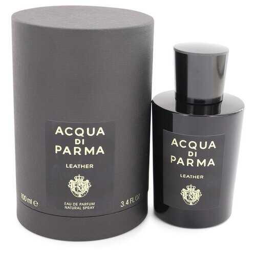 Acqua Di Parma Leather by Acqua Di Parma Eau De Parfum Spray 3.4 oz (Women)