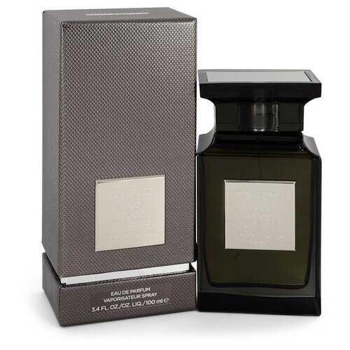 Tom Ford Oud Wood Intense by Tom Ford Eau De Parfum Spray (Unisex) 3.4 oz (Men)