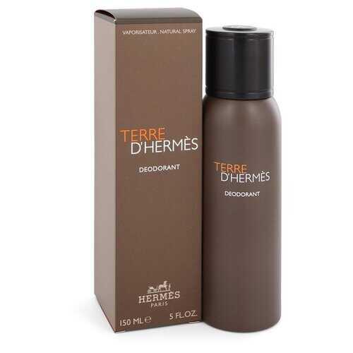 Terre D'Hermes by Hermes Deodorant Spray 5 oz (Men)