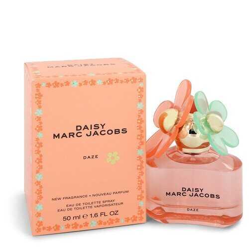 Daisy Daze by Marc Jacobs Eau De Toilette Spray 1.6 oz (Women)