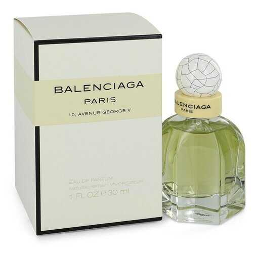 Balenciaga Paris by Balenciaga Eau De Parfum Spray 1 oz (Women)
